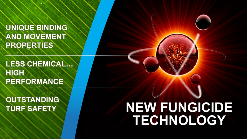 Instrata Elite fungicide technology