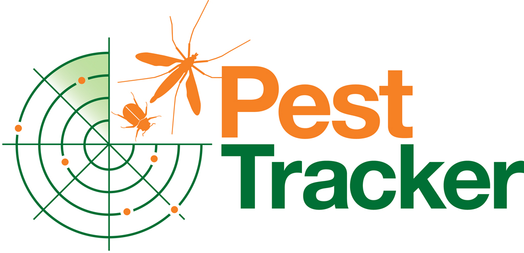 Turf Pest Tracker logo
