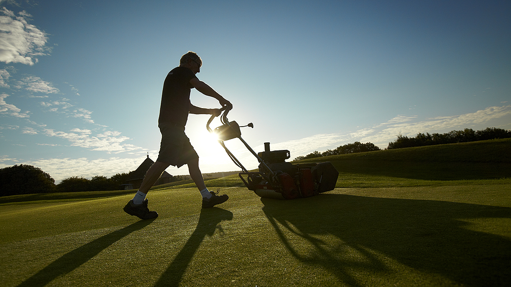 Summer actions to improve turf quality can put extra stress on plants