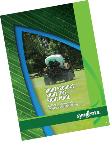 Right Product leaflet cover