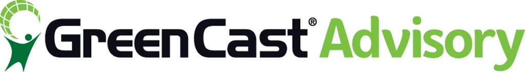 Greencast advisory blog logo