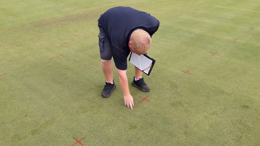 Disease inspection on Unlock and Play trials for 9 Sept report