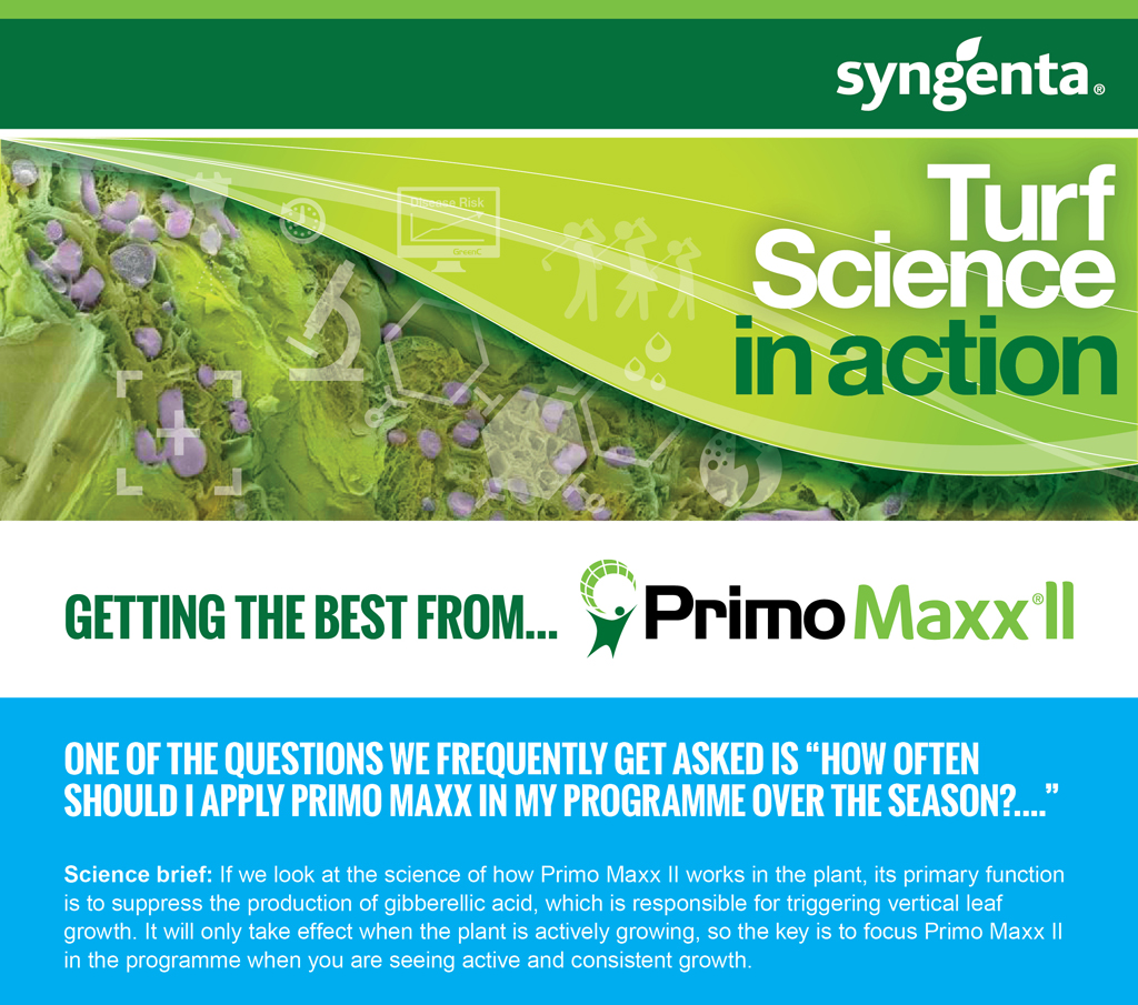 Primo Maxx E-Tech - Getting the best