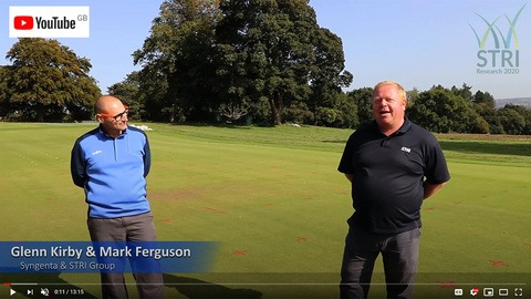 STRI Research video