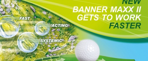 Banner Maxx II graphic