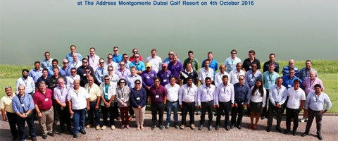 Syngenta L&G Gulf launch event