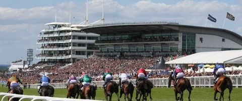 Good going at Epsom