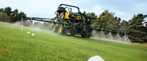 JD 200 sprayer