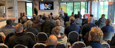 Turf Science Lite 2019