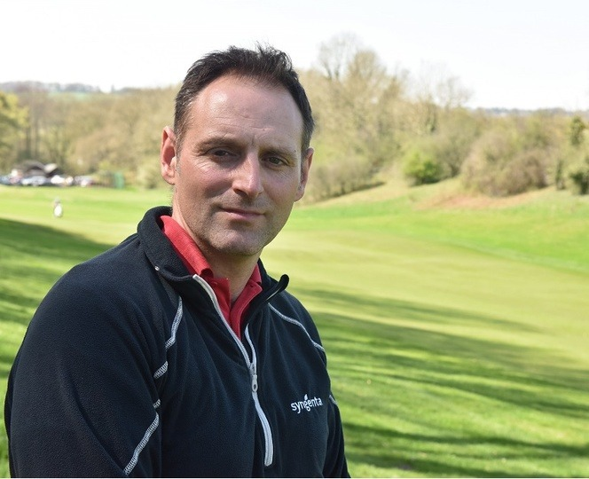 Glenn Kirby Technical Manager UK and IE