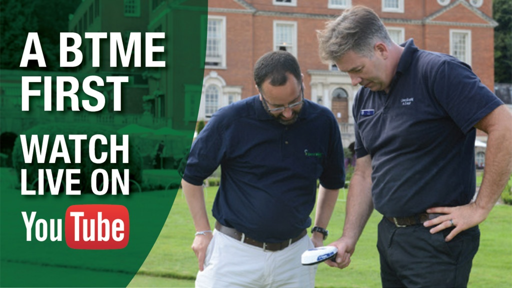 Daniel Lightfoot & Lee Strutt - BTME seminar