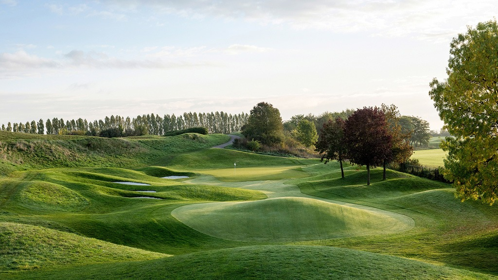 Your opportunity to experience a week at Le Golf National in France as it hosts possibly the biggest golf event in history - The Ryder Cup 2018