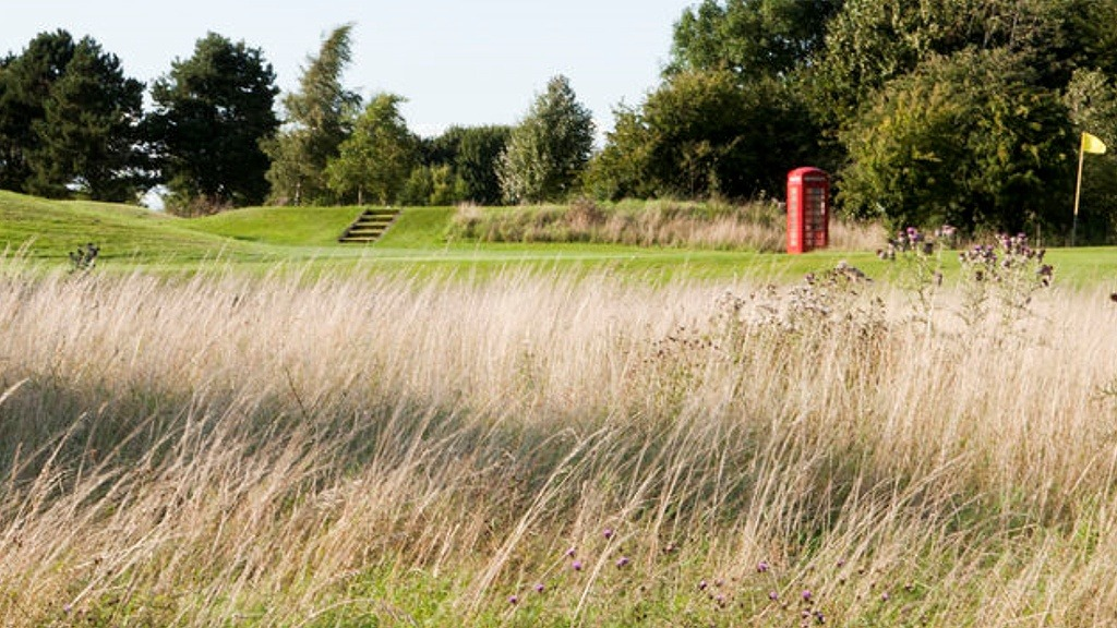 Kingsdown Golf Club