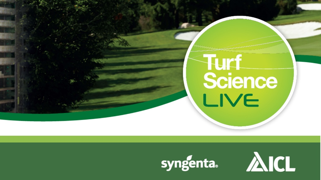 Turf Science Live pic